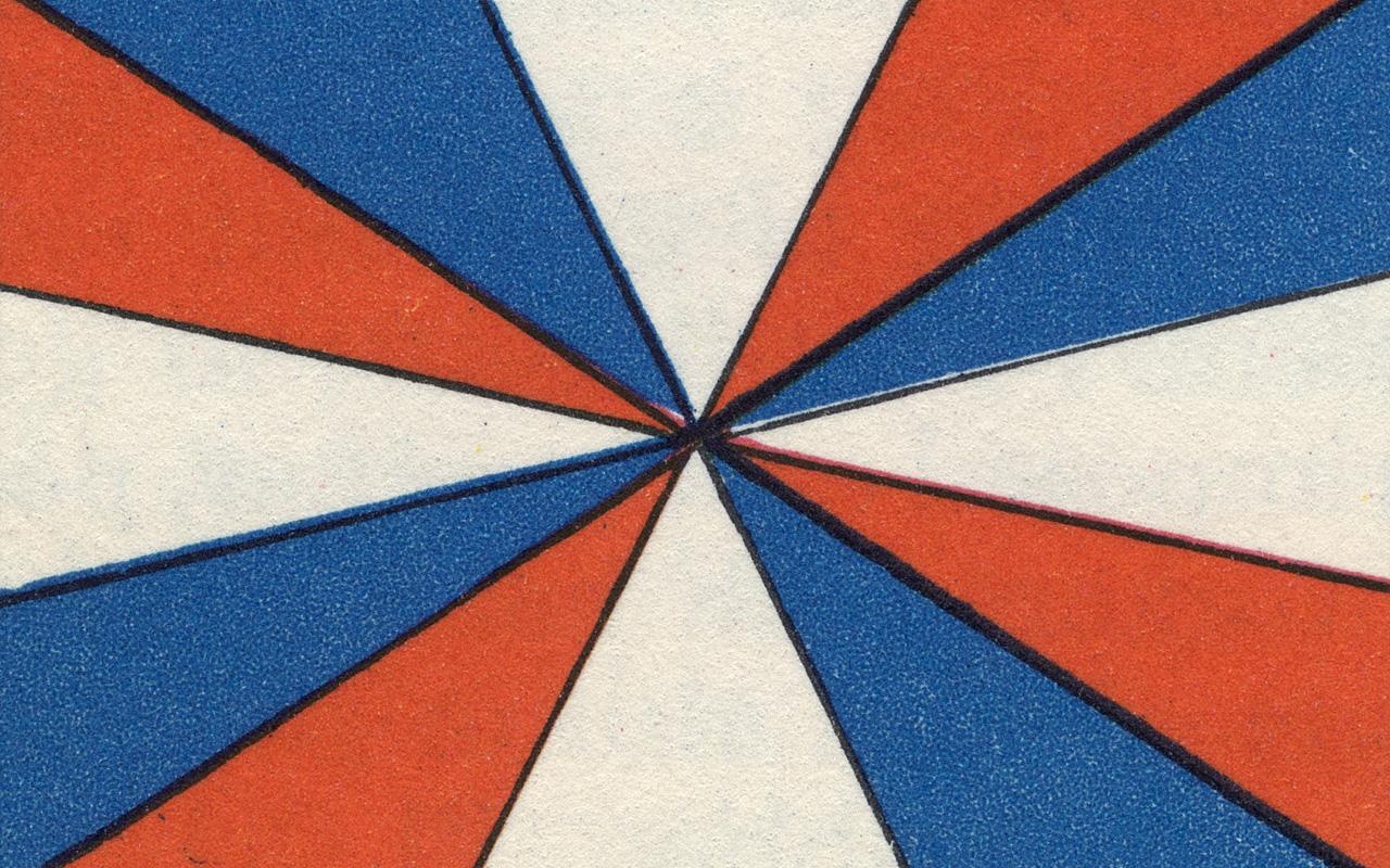Netherlands Jack Flag