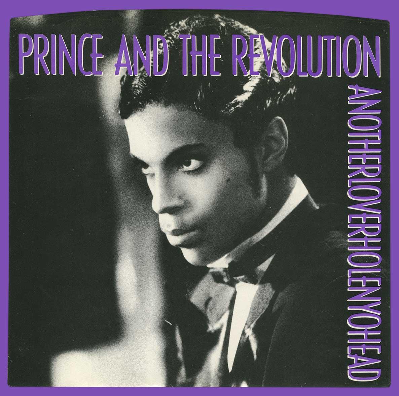 Prince - Anotherloverholeinyohead