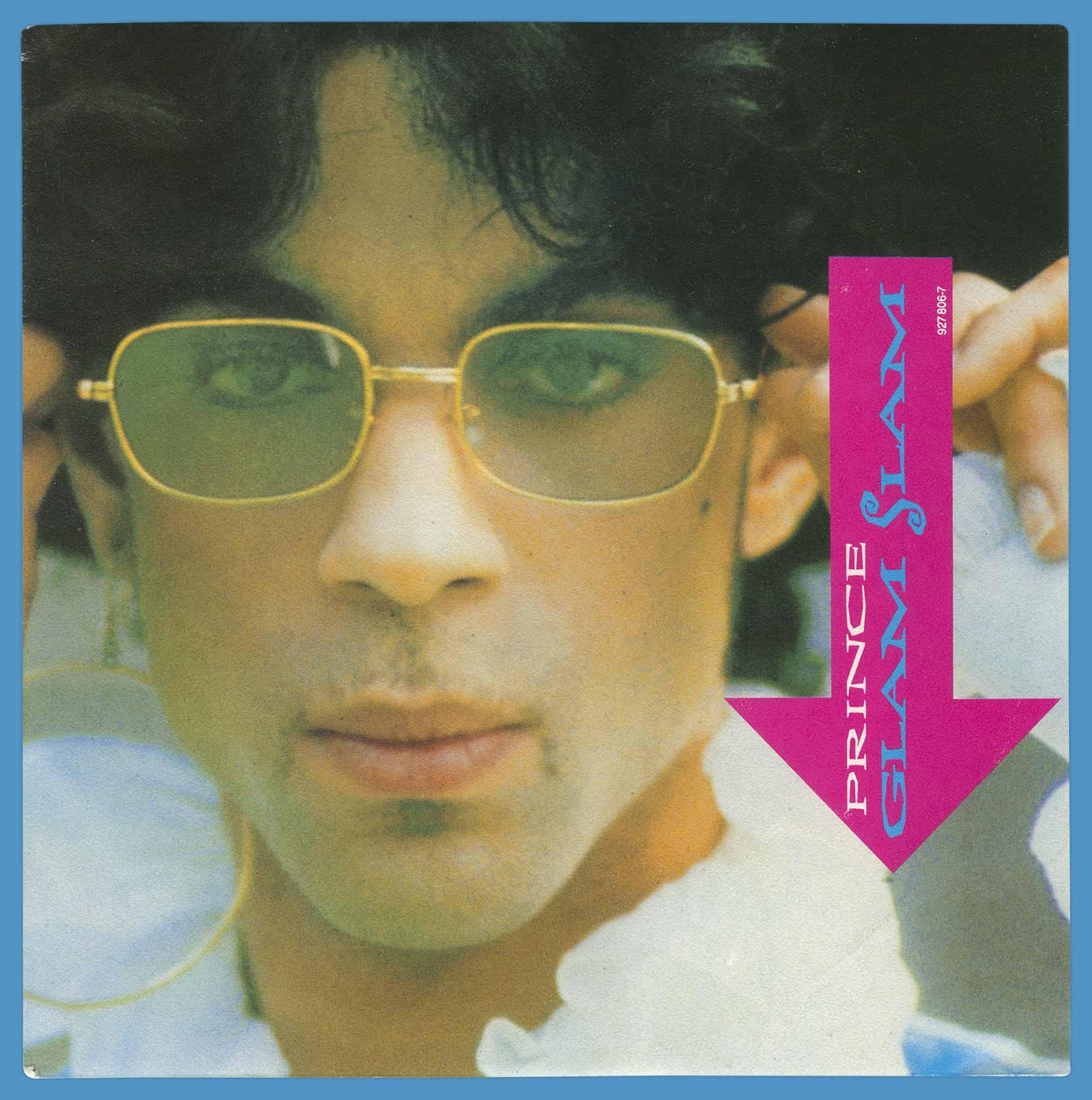 Prince - Glam Slam